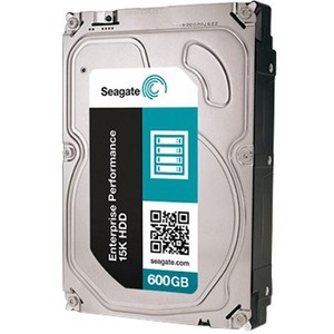 30pk 600gb Ent Perf 15k HDD Sas 15000 RPM 128mb 2.5in / Mfr. No.: St600mx0072-30pk