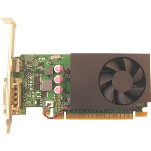 Nvidia Geforce Gt730 PCIe 2gb Ddr3 Dual DVI-I Dms59/HDMI/Lp / Mfr. No.: Video-Px758-Dlp-Ex