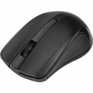 Wl 2.4ghz Black Optical Mouse With Nano Wireless Receiver / Mfr. No.: Jk-Wr0c12-S1