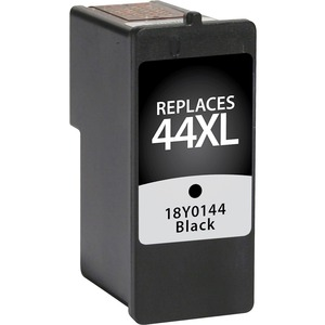 Lexmark No.44xl 18y0144 Black Ink 540 Yield Xl High Yield Black P / Mfr. No.: V718y0144