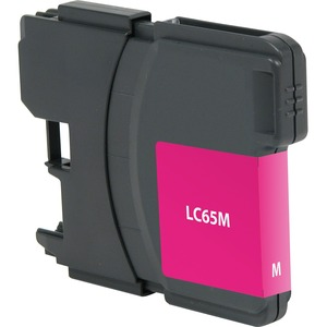 Brother Lc61m Magenta Ink Cart 750 Yield Cartridge For Mfc-649 / Mfr. No.: V7lc61m
