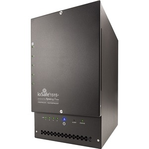 Nde605-5 NAS 1515+ 30tb E6tbx5 Ent Fireproof and Waterproof 5yr / Mfr. No.: Nde605-5