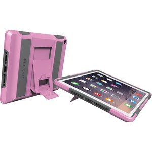 Voyager Case For IPad Mini 3 Pink and Grey / Mfr. No.: C12030-M30a-Pnk