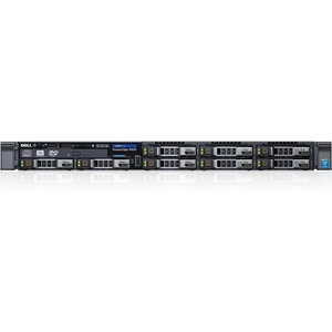 Poweredge R630 E5-2640v3 8gb H730 300gb 8sff 495w 3yr / Mfr. No.: 463-3981