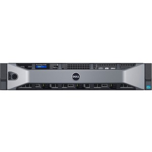 Poweredge R730 E5-2640v3 8gb H730 300gb 8sff 495w 3yr / Mfr. No.: 463-4003