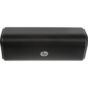 HP Roar Plus Black Wireless Speaker