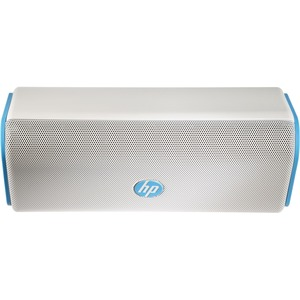 HP Roar Blue Wireless Speaker