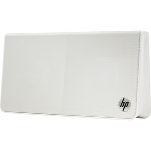 HP S9500 White Bluetooth Speaker