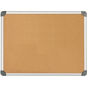 "Quartet® Euro Bulletin Board 24"" x 36"""