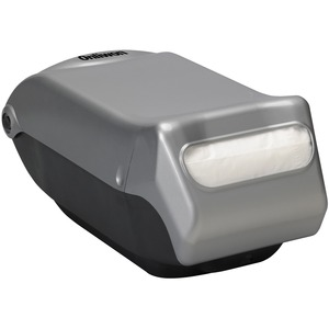 Onliwon® Countertop Napkin Dispenser Silver