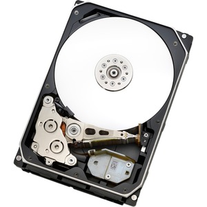 20pk 8tb Ultrastar He8 SATA 7200 RPM 128mb 3.5in 25.4mm Ult / Mfr. No.: 0f23662-20pk