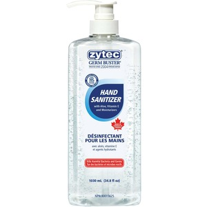 zytec® Germ Buster Hand Sanitizer 1,050 mL