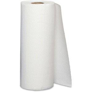 White Swan® Paper Towels White 80 sheets per roll 30 rolls/ctn