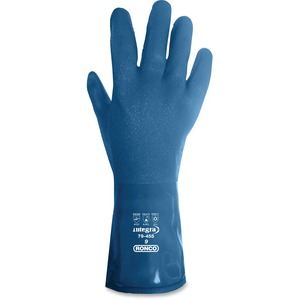 Ronco GLOVES PVC+ CHEM PROTECT LARGE