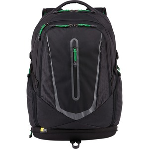 Griffith Park Plus Laptop And Tablet Backpack 15.6in / Mfr. No.: Bogp-115black