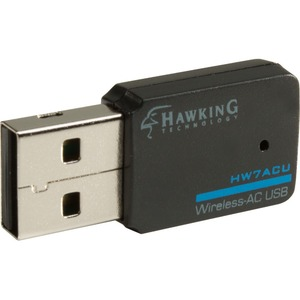 Wireless-AC USB Network Adapter / Mfr. No.: Hw7acu