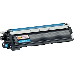 Cyan Toner For Brother Tn210c / Mfr. No.: Tn210c-Er