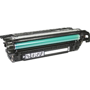 Black Toner For Hp Ce260a 647a / Mfr. No.: Ce260a-Er