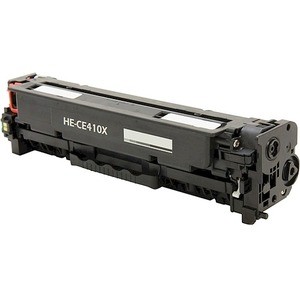 High Yield Black Toner For Hp Ce410x 305x / Mfr. No.: Ce410x-Er