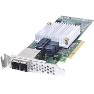Lenovo ThinkServer 8885e PCIe 12 Gb 8-port external SAS Adapter by PMC