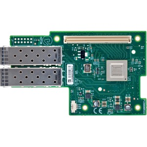 Connectx-3 En Network Interface Card For Ocp 10gbe Dual-Port Sf / Mfr. No.: Mcx342a-Xccn
