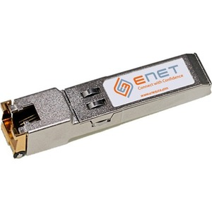 Enet 10/100/1000bt Sfp Huawei Compatible Copper RJ45 S / Mfr. No.: Sfp-1000base-T-Enc
