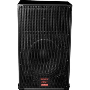 Propower Plus 160w 2way Speaker With 12in Woofer / Mfr. No.: Ps 112+