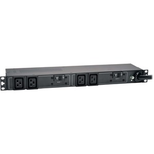 Pdu Basic 208/240v 30a C19 4 Outlet L6-30p Horizontal 1urm / Mfr. No.: Pduh30hv19
