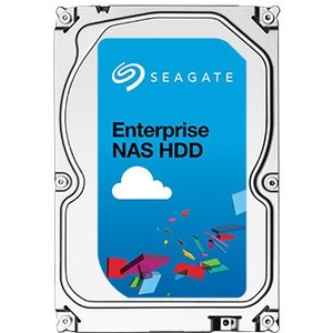4tb Enterprise NAS HDD SATA 128mb 2.5in / Mfr. No.: St4000vn0011