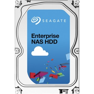 5tb Enterprise NAS HDD SATA 128mb 2.5in / Mfr. No.: St5000vn0011