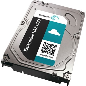 20pk 4tb Enterprise NAS HDD SATA 128mb 2.5in / Mfr. No.: St4000vn0011-20pk