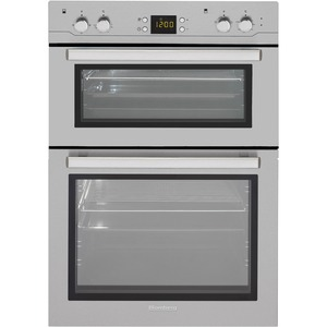 Blomberg Built In Double Electric Oven