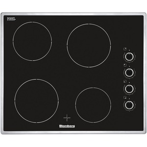 Blomberg Electric Hob