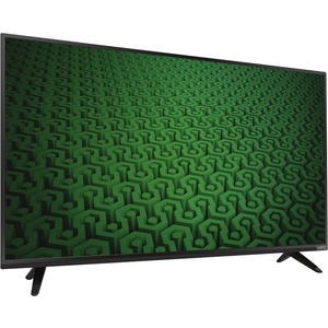 43in LED Tv 42.5in Diag No Returns / Mfr. No.: D43-C1