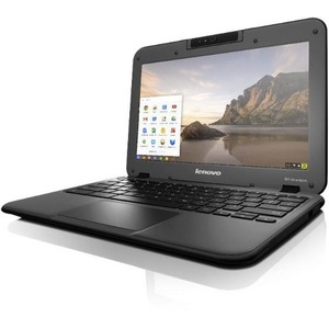 N21 Chromebook N2840 4gb 16gb Ssd 11.6in Bluetooth Chrome / Mfr. No.: 80mg0001us