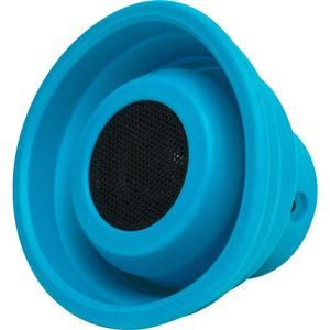 X-Horn Portable Bluetooth Speaker Blue / Mfr. No.: Sy-Spk23056