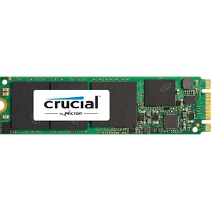 Crucial Mx200 500gb M.2 Type 2280ss Single Sided Internal Ss / Mfr. No.: Ct500mx200ssd4