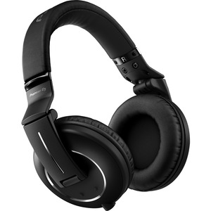 Flagship Pro Dj Headphones Hi-Fi Sound Design For All Djs / Mfr. No.: Hdj-2000mk2-K