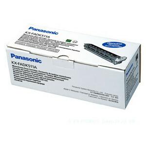 Tambour Panasonic pour KX-CM6020 - KX-FADC511X