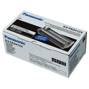 Tambour Panasonic pour KX-MB2000G/2010G/2025G 6 000 Pages - KX-FAD412