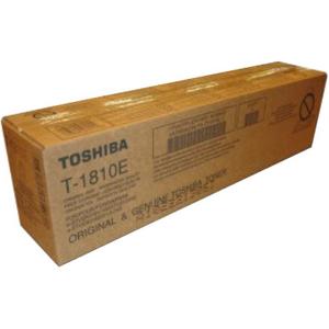 Toner Toshiba Noir haute capacite 6AJ00000058 24,5K - T1810E
