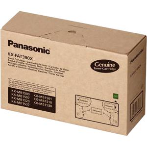 Toner Panasonic Noir pour MB2000 - KX-FAT390X