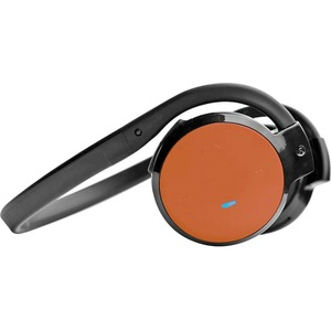 Stereo Bluetooth Stream Wireless Headphone W/ Built-In Mic Orange / Mfr. No.: Phbt5o