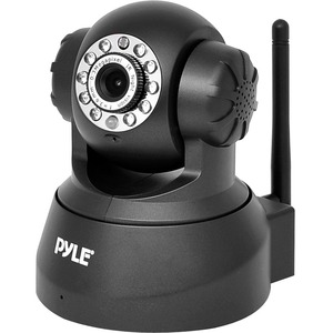 IP Camera Surveillance Security Monitor W/ Wireless P2p Ntwk / Mfr. No.: Pipcam5