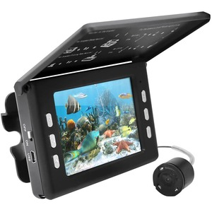 Underwater Waterproof Fishing Camera and Video Record Syst / Mfr. No.: Pfshcmr1
