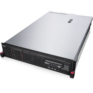 Thinkserver Rd450 Raid110i E5-2620v3 16gb 2x 1tb DVD 2x Ps / Mfr. No.: 70dc002eux