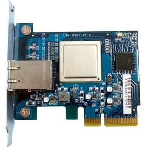 1port 10gbase-T Network Expansion Card Tvs-X63 / Mfr. No.: Lan-10g-1t-D