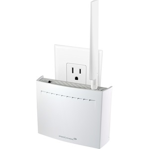 HiPower Plugin Wifi AC Rng Extndr Long Range 802.11 Ac1200 1-Lan / Mfr. No.: Rec22a