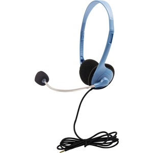 Personal Headset W/ Gooseneck Mic And Trrs Plug / Mfr. No.: Ms2g-Amv