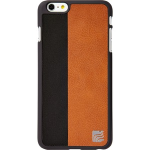 Ballistic Nyl And Tobacco Low Pro Snap On Case Pu F/ IPhone6 / Mfr. No.: Mr-Ip6201